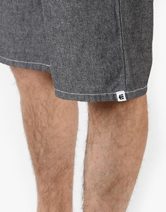 Etnies Griddy Chino Shorts