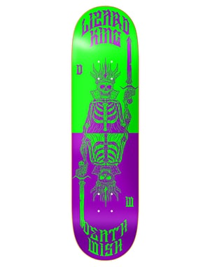 Deathwish Lizard King Cards Pro Deck - 7.875
