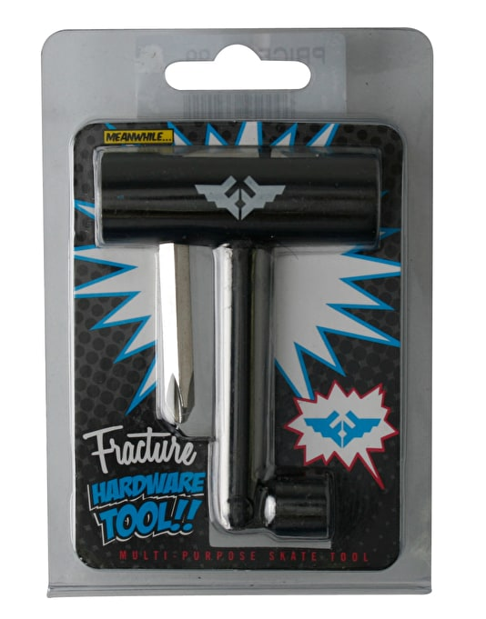 Fracture J Tool