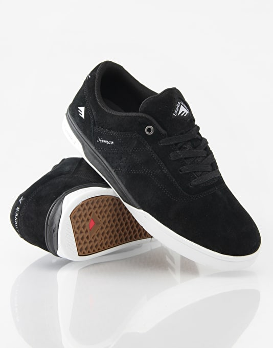 Emerica The Herman G6 Skate Shoes