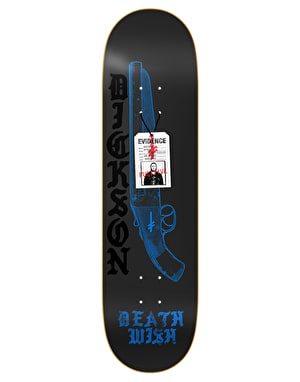 Deathwish Dickson Deadly Intent Pro Deck - 8