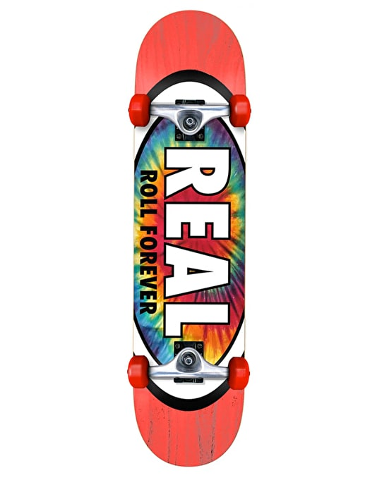 Real Inner Oval Mini Complete - 7.3""