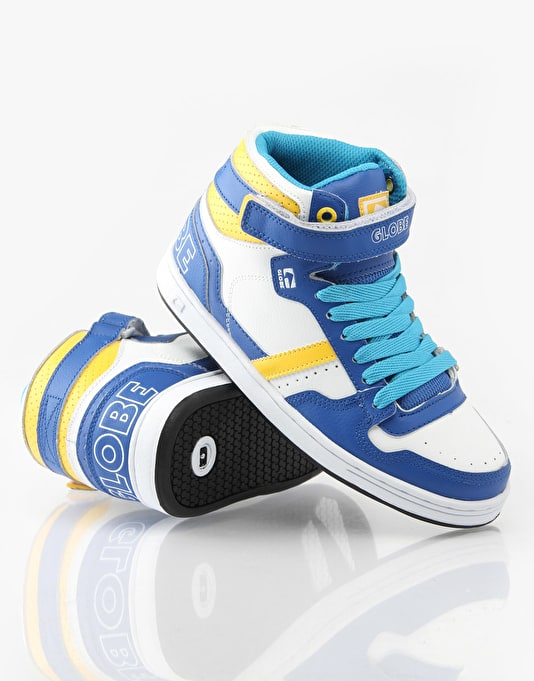 Globe Superfly Boys Skate Shoes