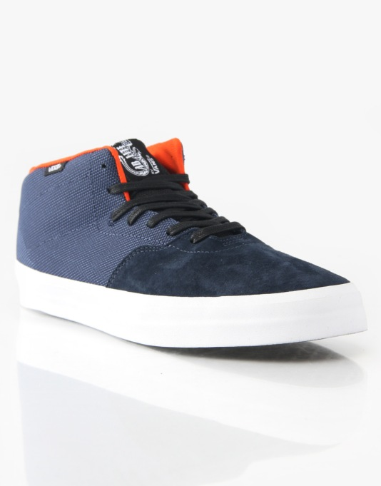 Vans Cab Lite Skate Shoes