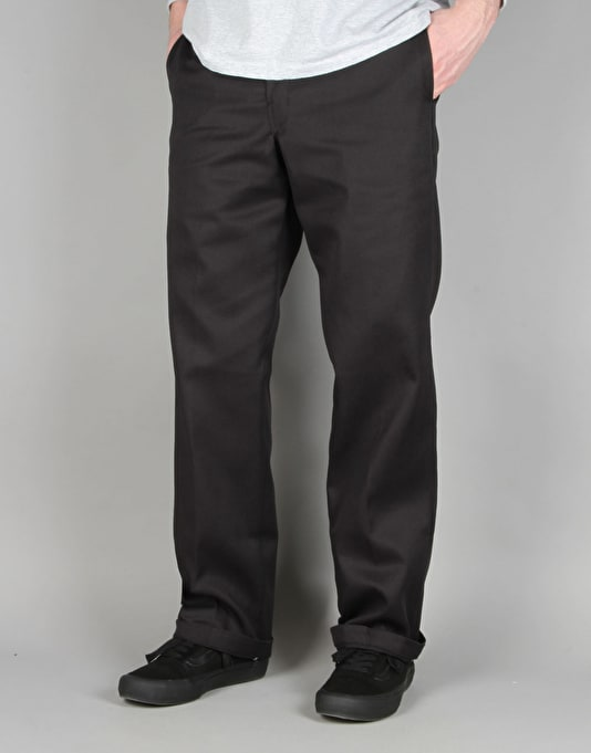 Dickies 874 Work Pants - Black