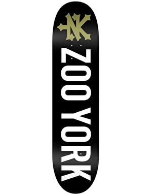 Zoo York Photo Incentive Team Deck - 8.25