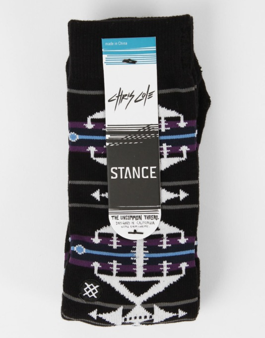 Stance Chris Cole Socks