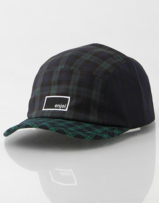 Enjoi The Lobotomiser 5 Panel Cap