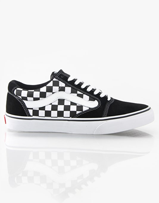 Vans TNT 5 Skate Shoes