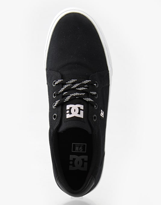 DC Council TX Skate Shoes