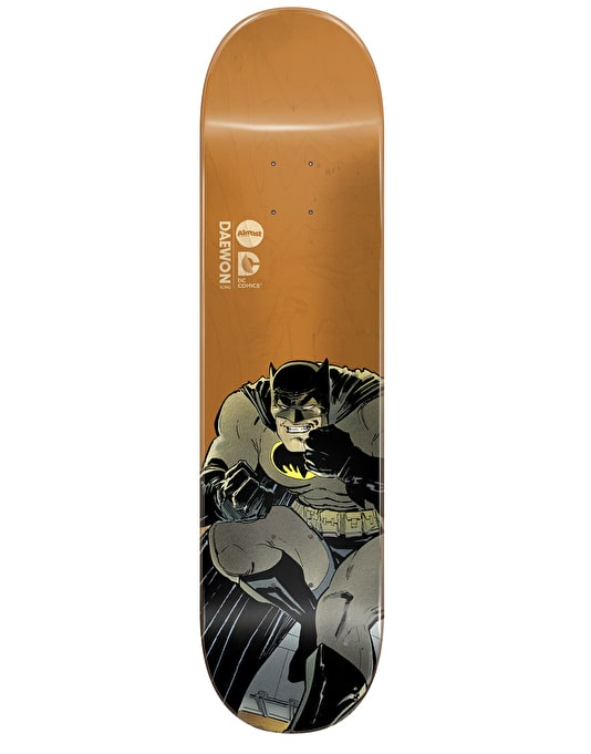 Almost x DC Comics Daewon Batman The Dark Knight Returns Deck - 7.75""