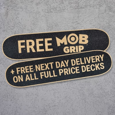 Free MOB With All Decks