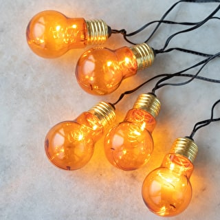 Light Bulb String