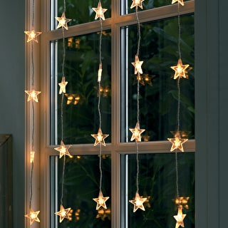 Star Light Curtain