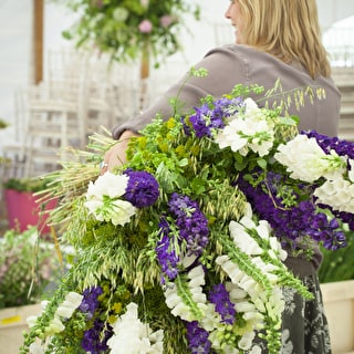Wedding and Party Flowers Course with Sarah