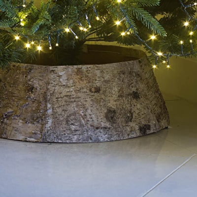 Birchwood Tree Skirt