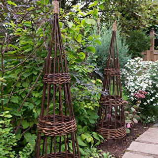 Willow Obelisk 1.5m