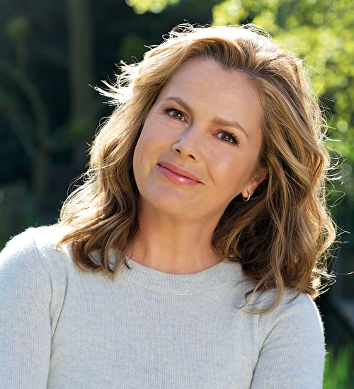 A Day With Liz Earle and Dr Louise Newson