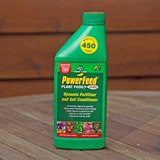 Powerfeed Organic Fertiliser