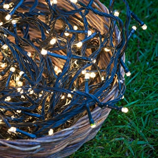 Solar LED Light String