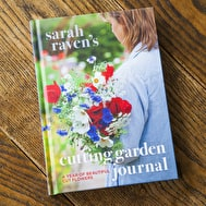 Sarah Raven Cutting Garden Journal