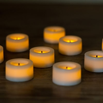 Battery Tealights