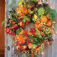 Make Your Own Wreath Kit