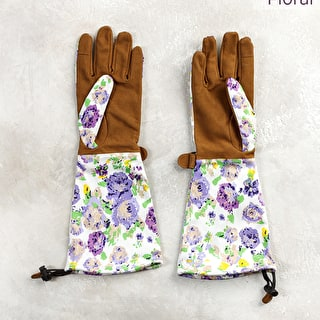 Cotton Twill Gauntlets