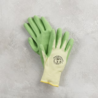 Super-grip Weeding Gloves