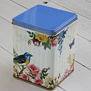 Large Square Caddy