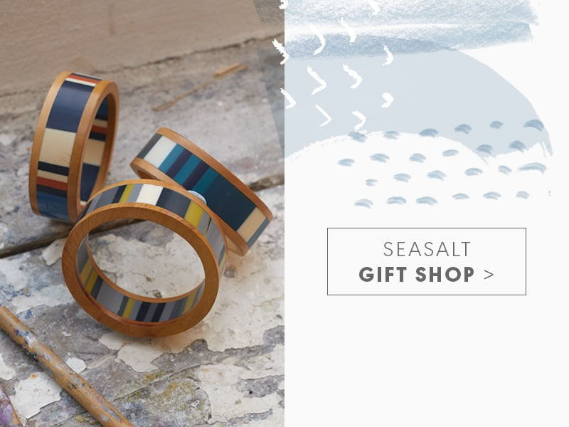 Seasalt Gift Shop