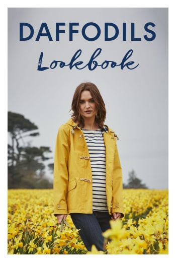 Check out the new Seasalt lookbook