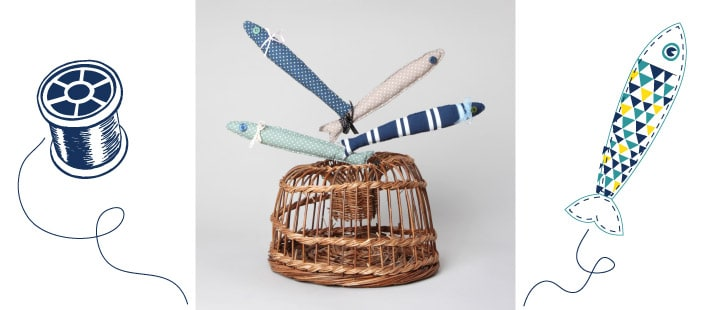Find out more about Seasalt shop events and creative workshops