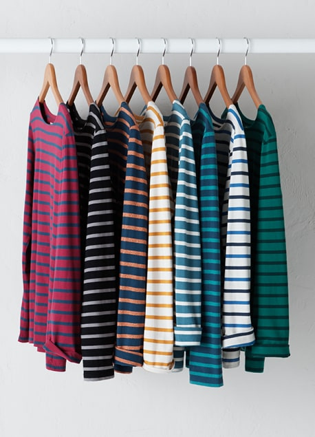 Seasalt Sailor Shirts