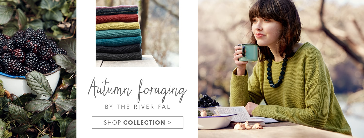 Autumn Foraging, Shop the new collection