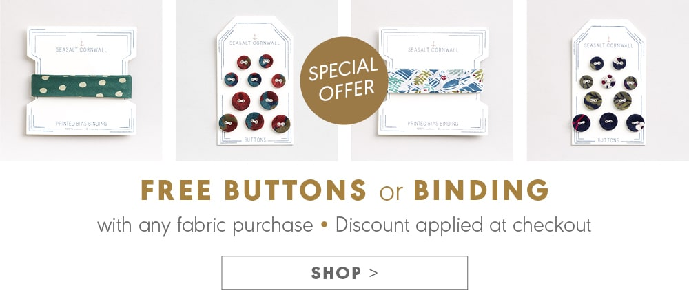 Free Buttons or Binding