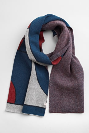 Notebook Scarf