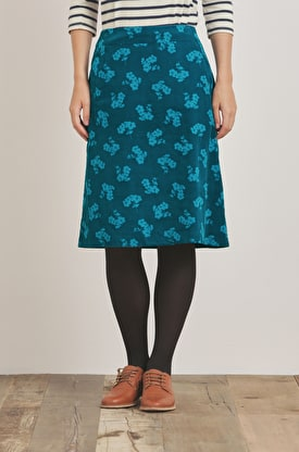 Brushline Skirt