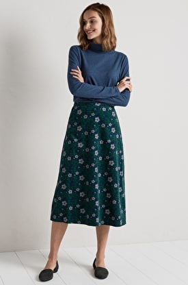 Afloat Skirt