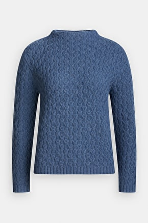 Voyage Out Jumper - Soft Merino Wool - Seasalt Cornwall