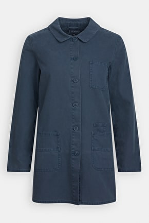 Pentowan Jacket, Chore Workwear Jacket - Seasalt Cornwall