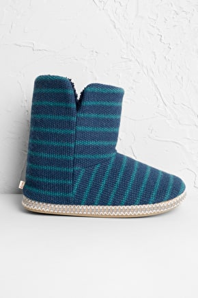 Deliciously Cosy Slipper Boots. Perfect For Winter - Seasalt