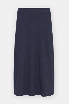 Kerne Midi Straight Skirt - Seasalt