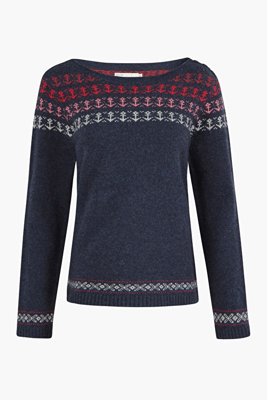 Balleswidden Jumper