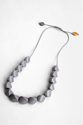 Installation Necklace