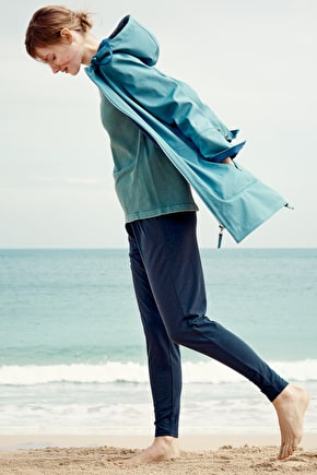 Soft, Stylish Waterproof Jacket. Seasalt RAIN® Collection