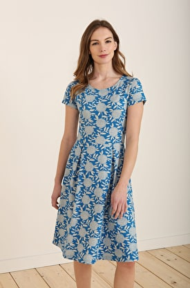 Riviera Dress II