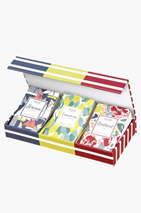 Soap Gift Pack Of 3