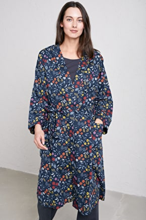 Beautifully Unique Gown. In Quality Cotton & Unique Seasalt Prints