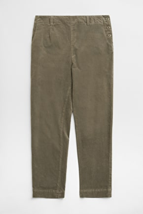 Crackington Trousers - Twill Moleskin Trousers - Seasalt Cornwall